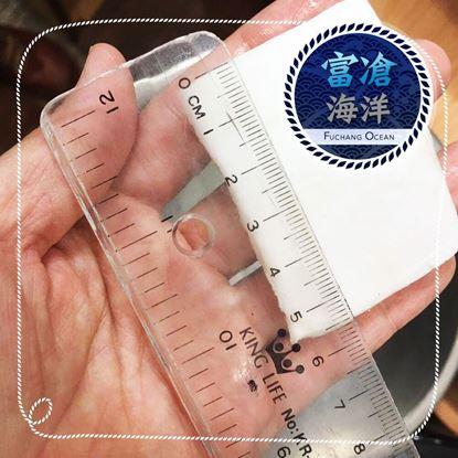 龍皮片(高級餐廳使用)350/KG
