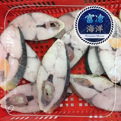 鬼頭刀(青甘)圓切 B500/600